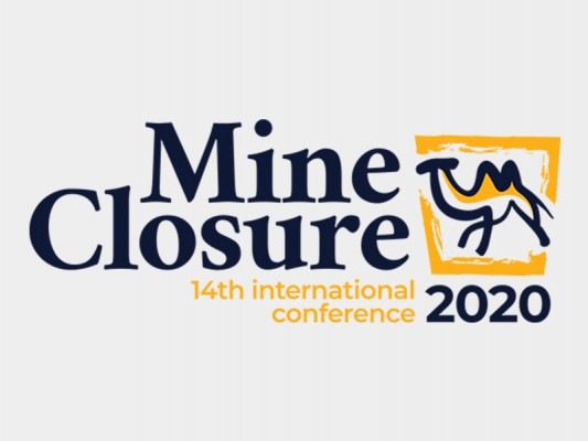 Mine Closure 2020 abstracts due 8 November 2019